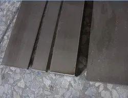 SS 304 Patti Grade Flat Bars