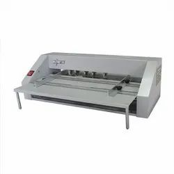 470 Half Cut/ Creasing/Perfotation Machine