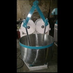 Khari Dough Mixer Machine
