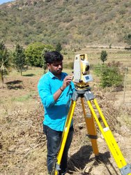 Land Surveyors in Coimbatore