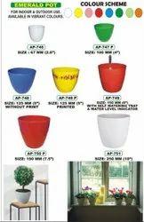 Emerald Pot Without Print