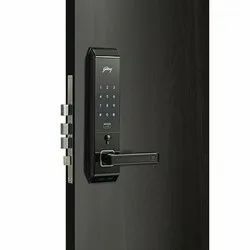 Godrej Smart Biometric Advantis Door Lock