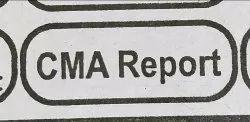 CMA Report Services