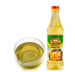 500 ml Salad Oil