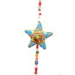 Stylish Star Wall Hanging