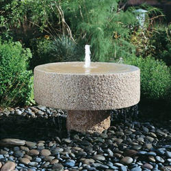 RD123 Sandstone Fountain