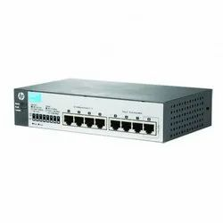 HP OfficeConnect 1920S 8G Switch JL380A