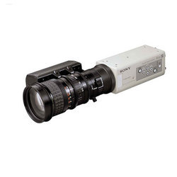 Sony DXC-390P(C-Mount Colour Video Camera)