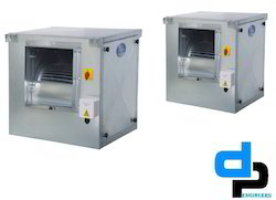 CDIF Direct Drive Cabinet Fans