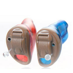 Rexton M Cic Joy 6 2c Hearing Aids