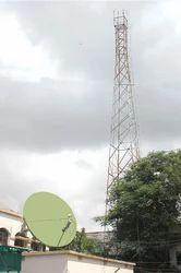 Dismental Tower