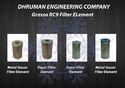 Grassp RC9 Filter Element