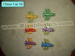 Promotional Toy Car