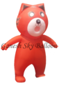 Advertising Character Inflatable