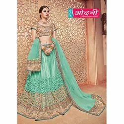 0fed055646 Designer Lehenga - Retailers in India
