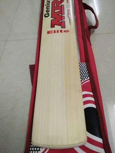 bfb49e130b6 MRF Genius Elite English Willow Cricket Bat