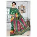 Dipkala Ladies Cotton Assorted Printed Sarees
