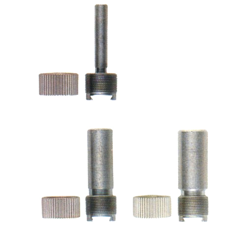 Stems with Knurled Clamp Ring