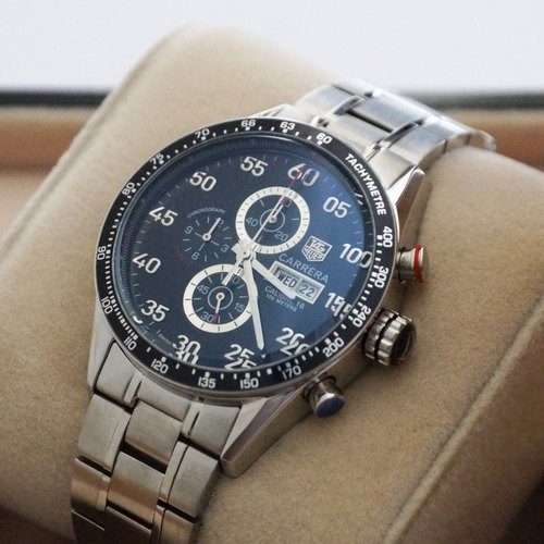 Tag Carrera Watch >> Tag Carrera Watch
