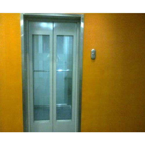 Elevator Door Safety Glass At Rs 250 Square Feet