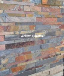 Stone Wall Cladding, Packaging Type: Box Packing