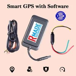 Local Area GPS Tracker