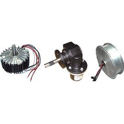 23-40L-24 Brushless DC Motor
