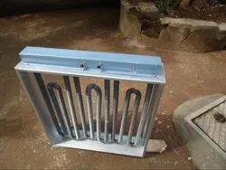 AHU Frame Heaters