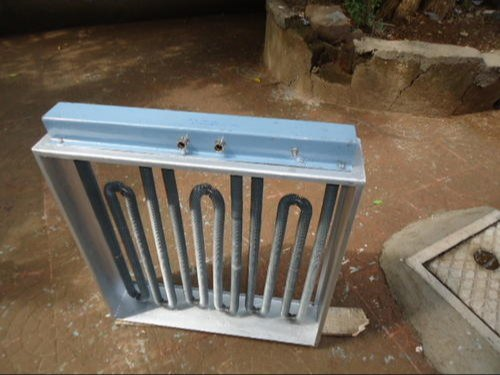 AHU Frame Heaters