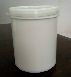 1 L Plain Paint Bucket