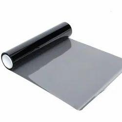 PVC Black Automobile Window Tint Film