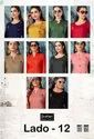Lado Vol-12 Rung Daily Wear For Fancy Rayon Kurtis