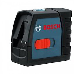Bosch Cross Line Laser
