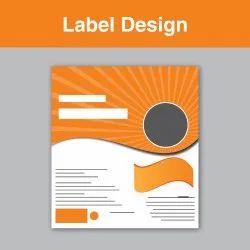 3-5 Days Label Design Service