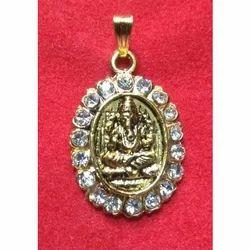 d0f7e6b1dcc7 Ganesha Vakratunda Pendant at Rs 14418  1piece