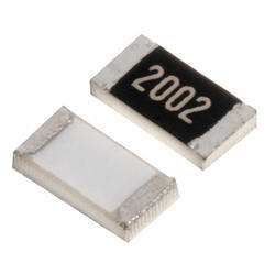 Thin Film Precision Resistor