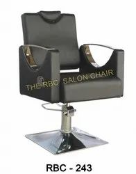 Salon & beauty parlor chair