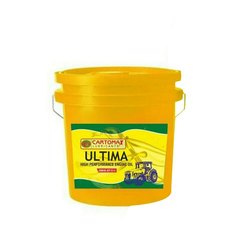 Cartomax Ultima Oil