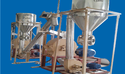 Spices Grinding Blended Plant