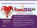 Ranolazine 500 mg & 1000 mg Tablets