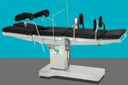 Electro-hydrolic OT Table