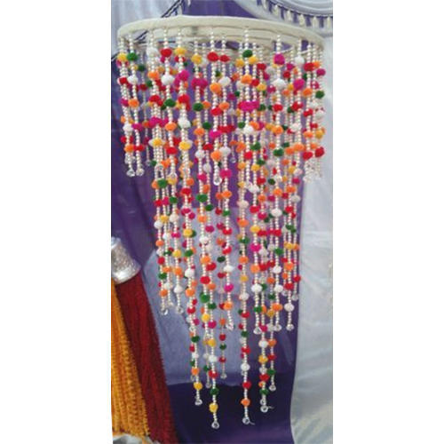 Beads Decorative Jhumar