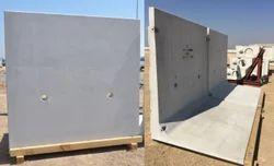 Earth Retaining Wall