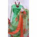 Kota Silk Ladies Suit Material