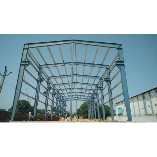 Pre Engineered Metal Building Manufacturers In Chicago Illinois: Pre Engineered Steel Building, ���ूर्व ���भियांत्रिकी ���स्पात