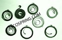 Aee Flat Wire Spiral Springs, For Domestic