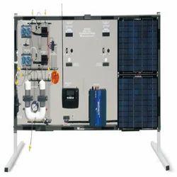 Fuel Cell Principle And Application Platform