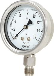 Weather Proof Pressure Gauge