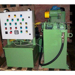 Automatic Carbide Rod Cut Off Machine