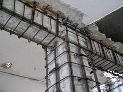 Retrofitting Of Concrete Beams And Columns Service